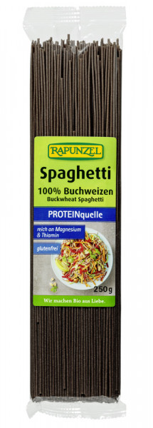 Rapunzel_Buchweizen Spaghetti_250g