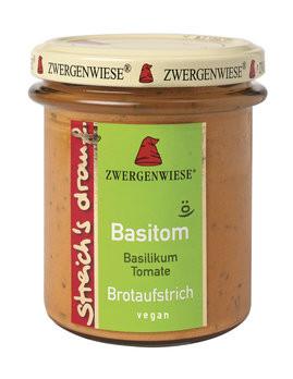 Zwergenwiese Streichs drauf Basitom