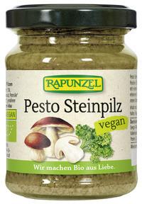 Rapunzel Pesto Steinpilz