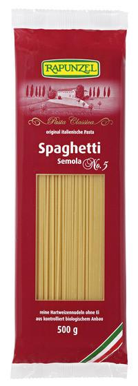 Rapunzel Spaghetti Semola no.5