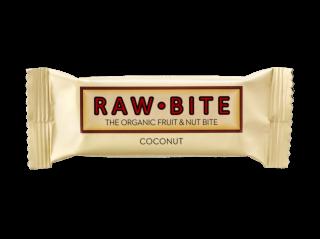 RAWBITE Coconut Riegel