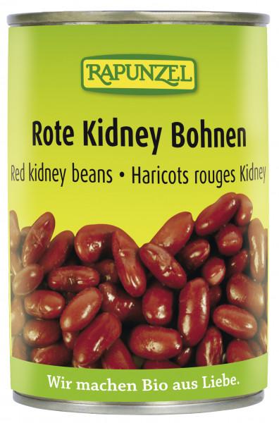 Rapunzel Rote Kidney Bohnen in der Dose
