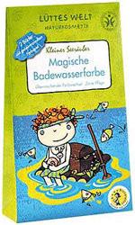 Badewasserfarbe Kleiner Seeräuber