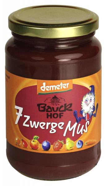 Bauck Hof 7 Zwerge Mus