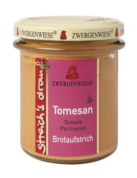 Zwergenwiese Streichs drauf Tomesan