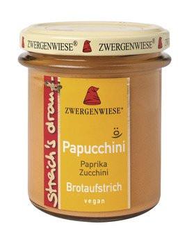 Zwergenwiese Streichs drauf Papucchini